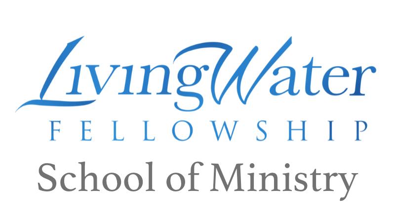 School Of Ministry Logo